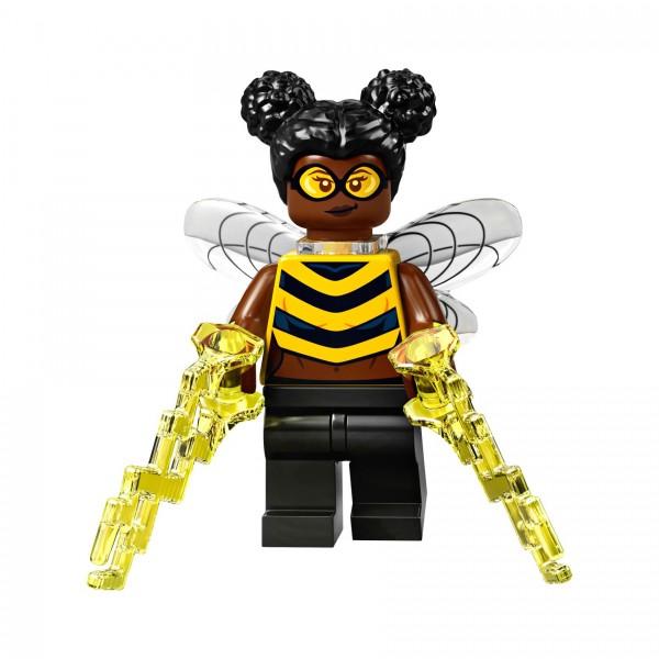 LEGO® DC Super Heroes Minifigur 71026-14: Bumblebee™