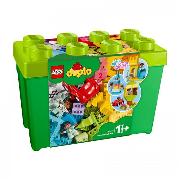 LEGO® DUPLO® 10914 Deluxe Steinebox