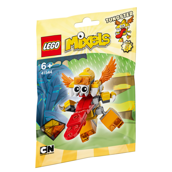 LEGO® Mixels 41544 TUNGSTER