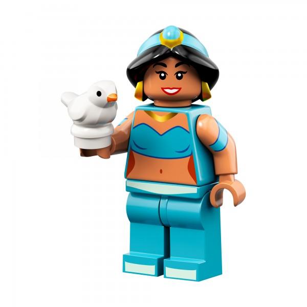 LEGO® Disney Minifigur 71024-12: Jasmin