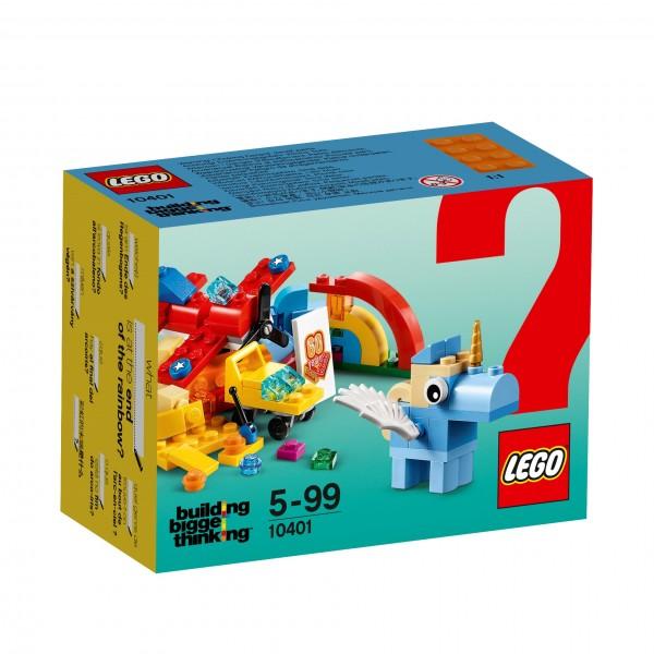 LEGO® Classic 10401 Spaß mit dem Regenbogen