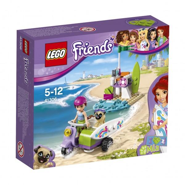 LEGO® Friends 41306 Mias Strandroller
