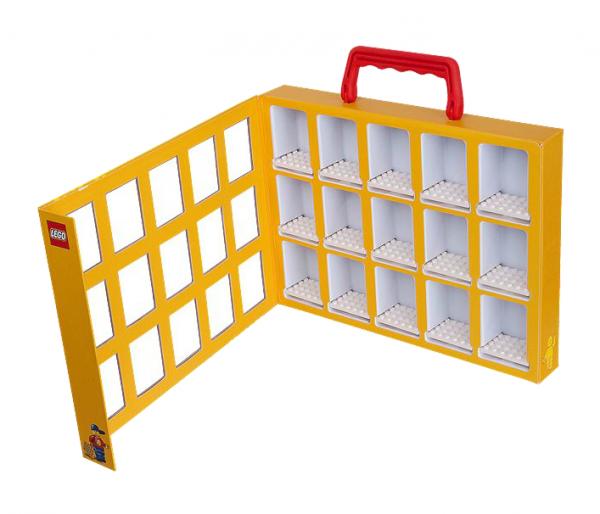LEGO® 852820 Minifiguren-Sammelbox