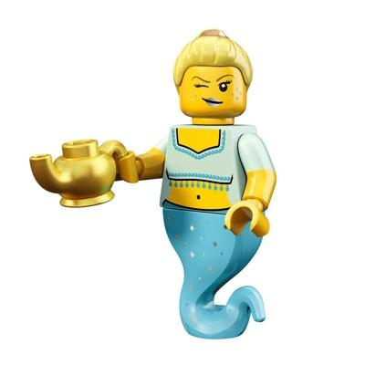 LEGO® Minifiguren Serie 12 - Lady Genie 71007-06