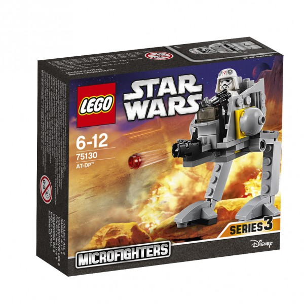 LEGO® Starwars 75130 AT-DP