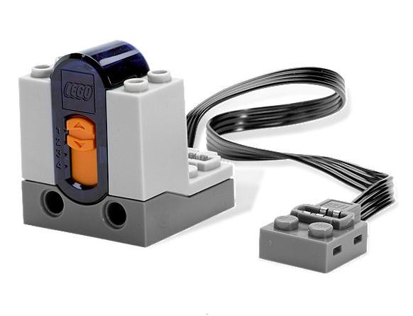 LEGO® 8884 Power Functions Infrarot Empfänger