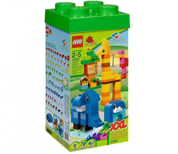 LEGO® DUPLO® 10557 XXL Steinebox