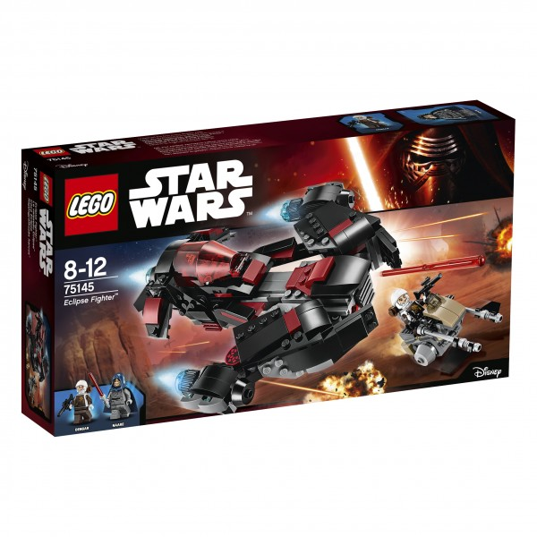 LEGO® Starwars 75145 Eclipse Fighter