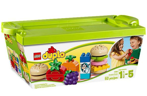 LEGO® DUPLO 10566 Lustiges Picknick