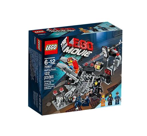 LEGO® Movie 70801 Schmelz-Raum