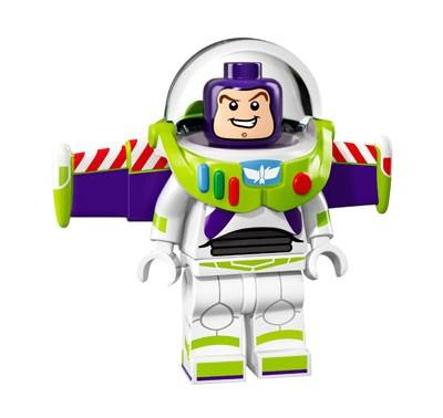 LEGO® Disney Minifiguren Serie 1 - Buzz Lightyear 71012-03