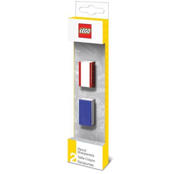 LEGO® 51496 Anspitzer 2er Pack