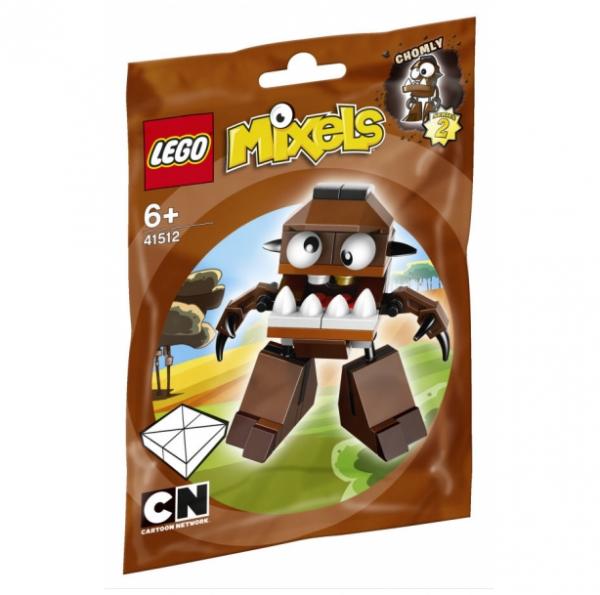LEGO® Mixels 41512 CHOMLY