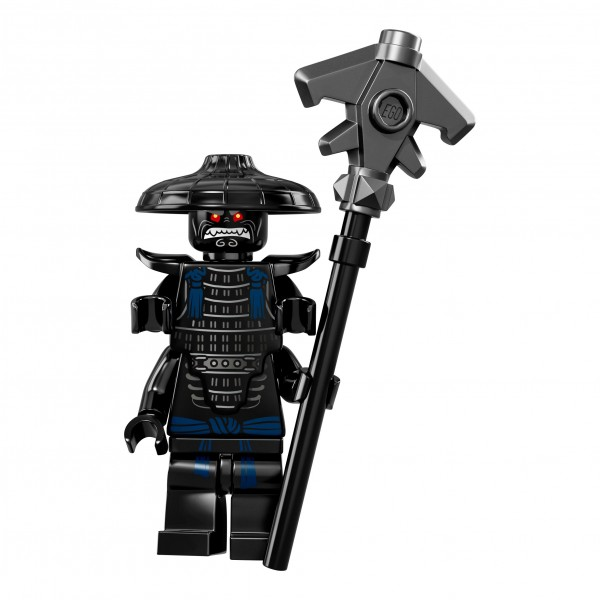 LEGO® 71019 NINJAGO Movie Minifigur - Garmadon 71019-05