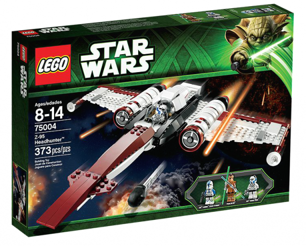 LEGO® Starwars 75004 Z-95 Headhunter™