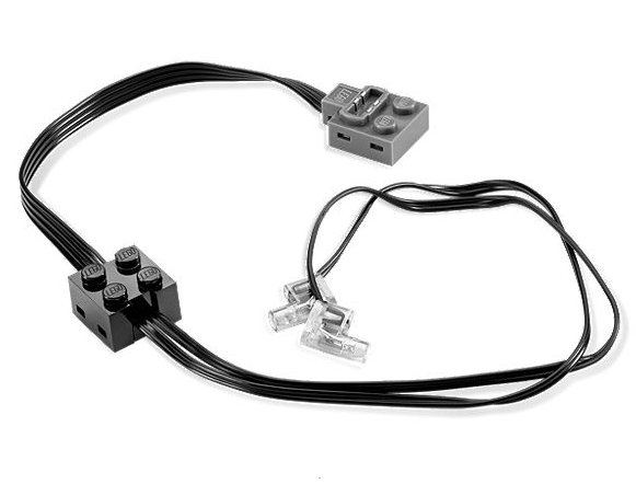 LEGO® 8870 Power Functions LED-Lichter