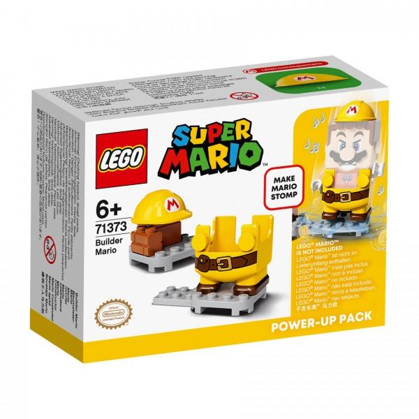 LEGO® Super Mario™ 71373 Baumeister-Mario - Anzug