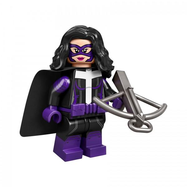 LEGO® DC Super Heroes Minifigur 71026-11: Huntress™
