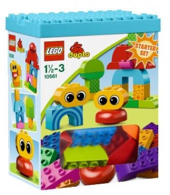 LEGO® DUPLO® 10561 Mein erstes Figurenset