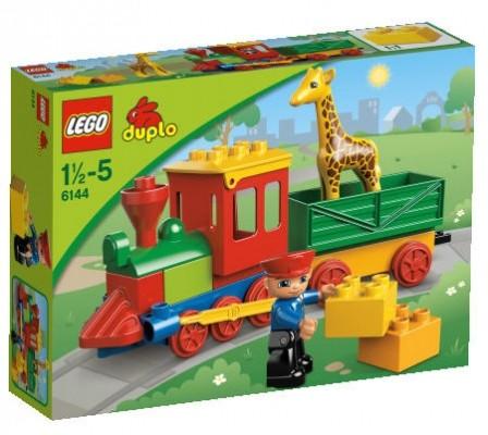 LEGO® DUPLO® 6144 Mein erster Schiebezug