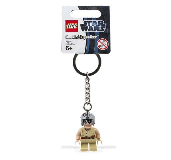 LEGO® Star Wars Anakin Skywalker Schlüsselanhänger