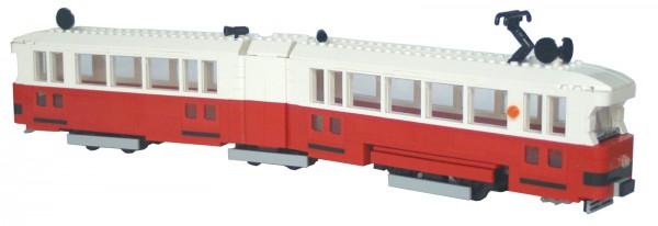 derKlassiker 1407 Strassenbahn 2 / Tramway 2