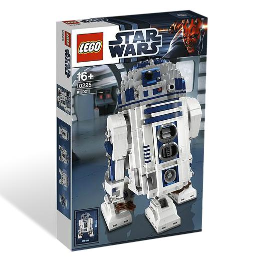 LEGO® 10225 R2-D2