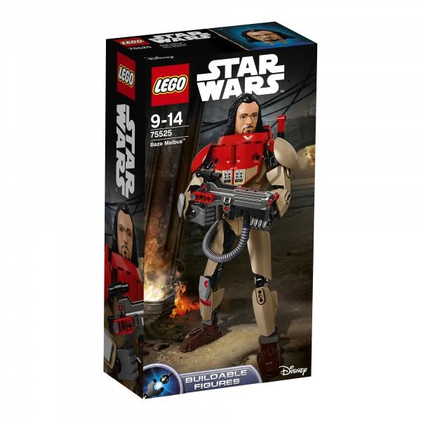 LEGO® Starwars 75525 Baze Malbus