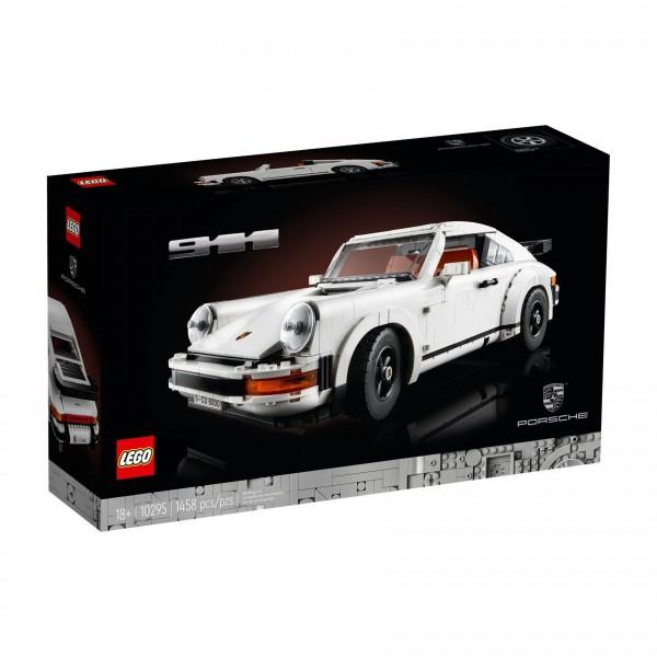 LEGO® 10295 Porsche 911