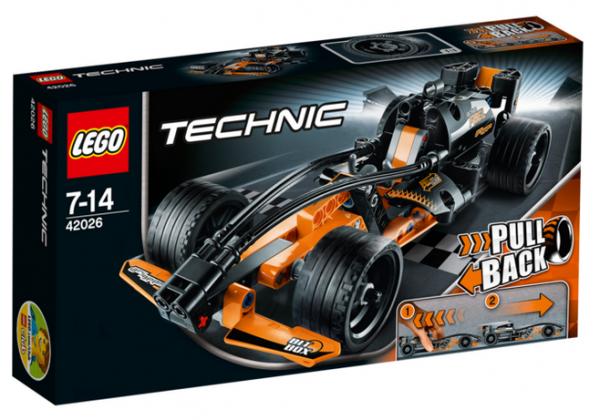 LEGO® Technic 42026 Action Racer