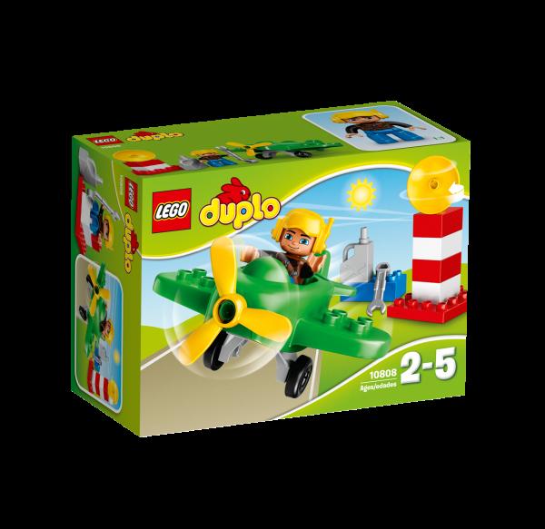 LEGO® DUPLO® 10808 Kleines Flugzeug