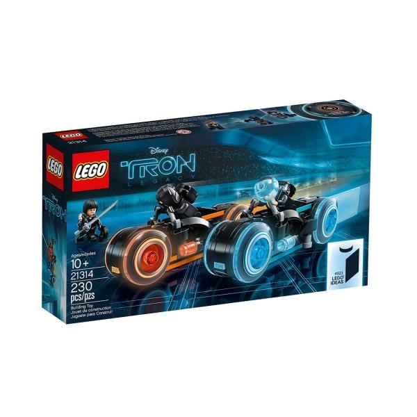 LEGO® Ideas 21314 TRON: Legacy
