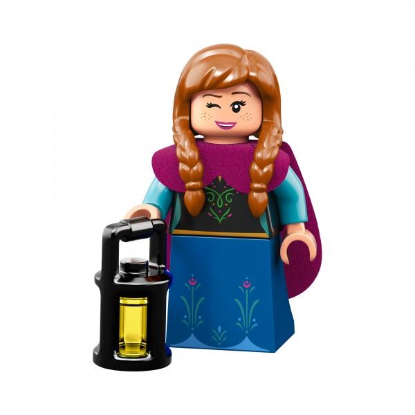 LEGO® Disney Minifigur 71024-10: Anna