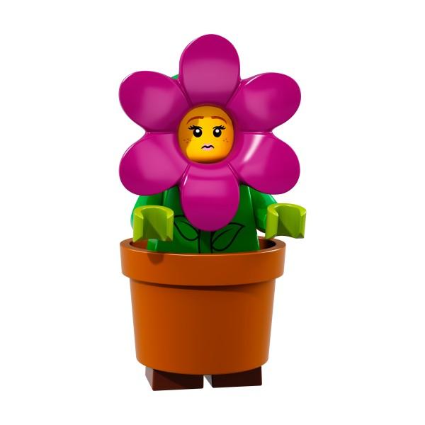 LEGO® 71021 Minifiguren Serie 18: Blumentopfmädchen 71021-14