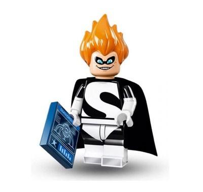 LEGO® Disney Minifiguren Serie 1 - Syndrome 71012-14