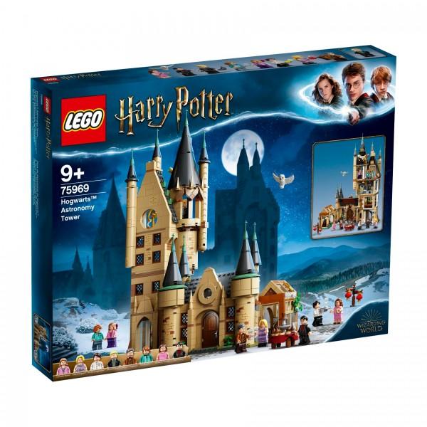 LEGO® Harry Potter 75969 Astronomieturm auf Schloss Hogwarts™