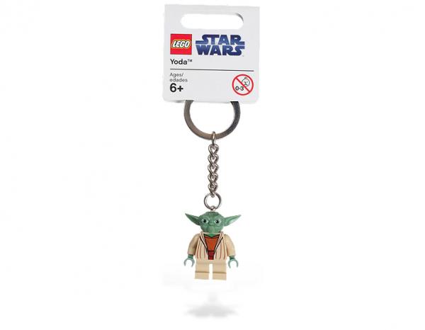 LEGO® Star Wars Yoda Schlüsselanhänger
