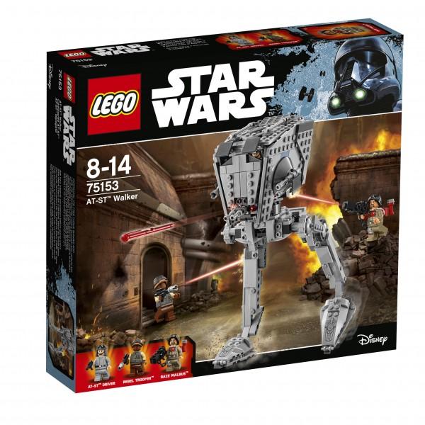 LEGO® Starwars 75153 AT-ST Walker