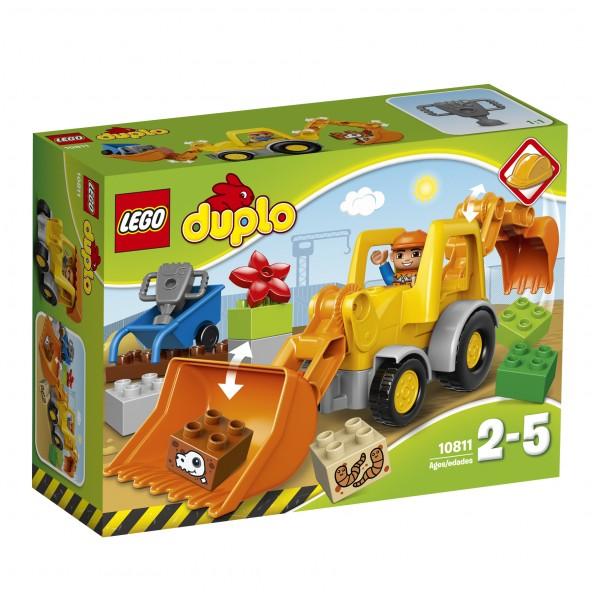 LEGO® DUPLO® 10811 Baggerlader