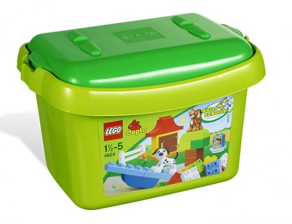 LEGO® DUPLO 4624 Steinebox