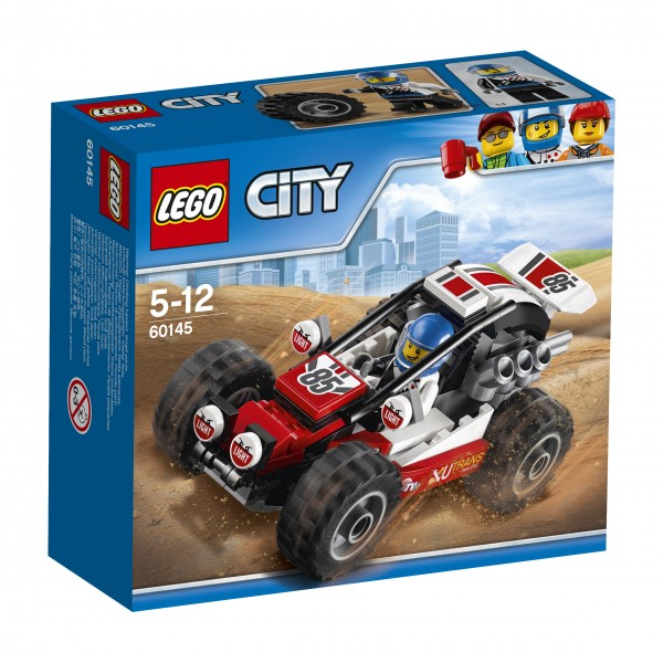 LEGO® CITY 60145 Buggy