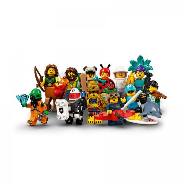 LEGO® 71029 Minifiguren Serie 21 - alle 12 Figuren
