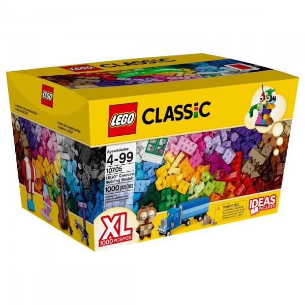 LEGO® Classic 10705 Große Starterbox