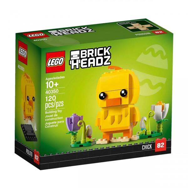 LEGO® BrickHeadz 40350 Oster-Küken