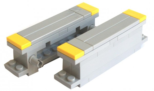 derKlassiker 1129 2 modulare Bahnsteigenden