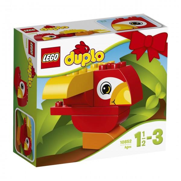 LEGO® DUPLO® 10852 Mein erster Papagei