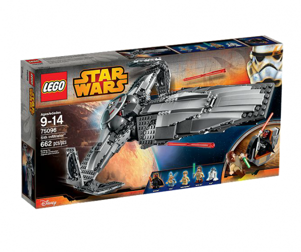 LEGO® Starwars 75096 Sith Infiltrator