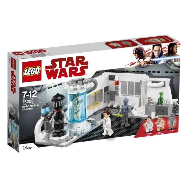 LEGO® Star Wars 75203 Heilkammer auf Hoth