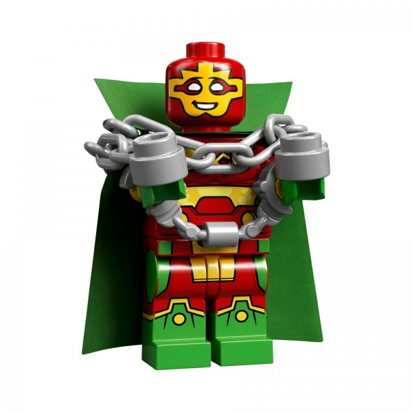 LEGO® DC Super Heroes Minifigur 71026-01: Mister Miracle™