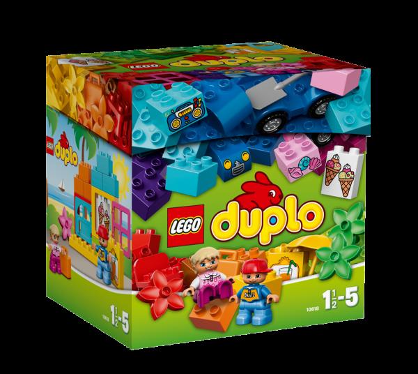 LEGO® DUPLO® 10618 Steinebox